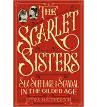 The Scarlet Sisters