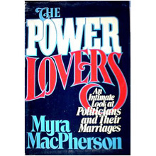 The Power Lovers
